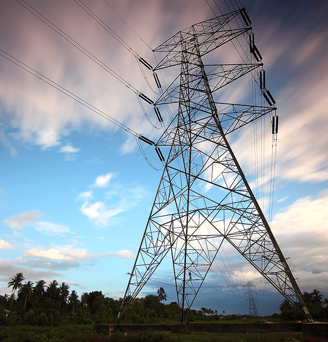 Program Westchester Power