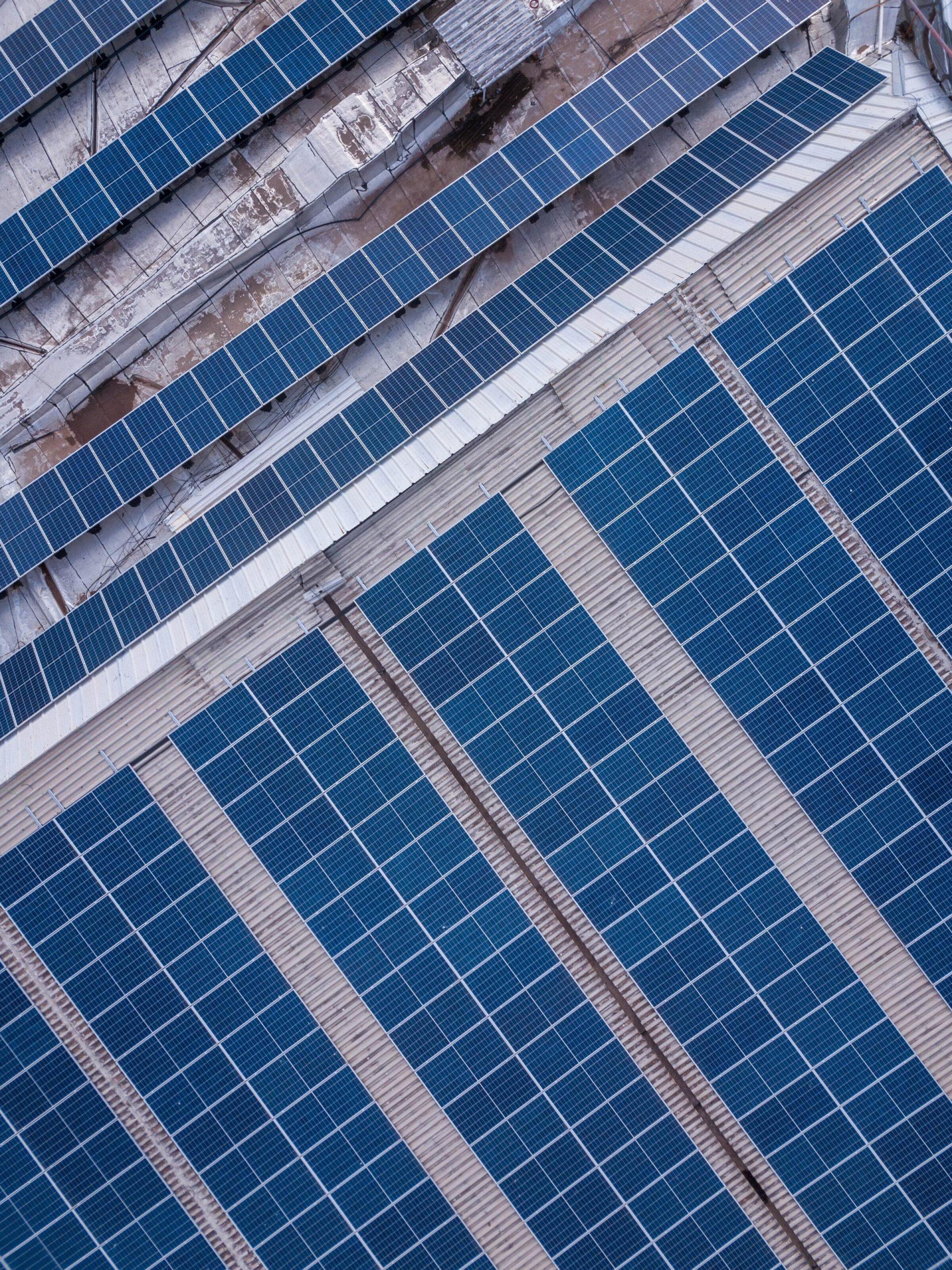 Bedford Leads in Municipal Community Solar Adoption