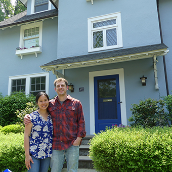 Westchester Neighbors Get EnergySmart by Electrifying with heat pumps!