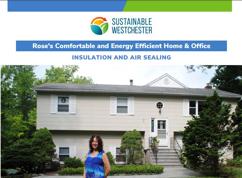 Rose's Comfortable and Energy Efficient Home & OfficeSEE MORE