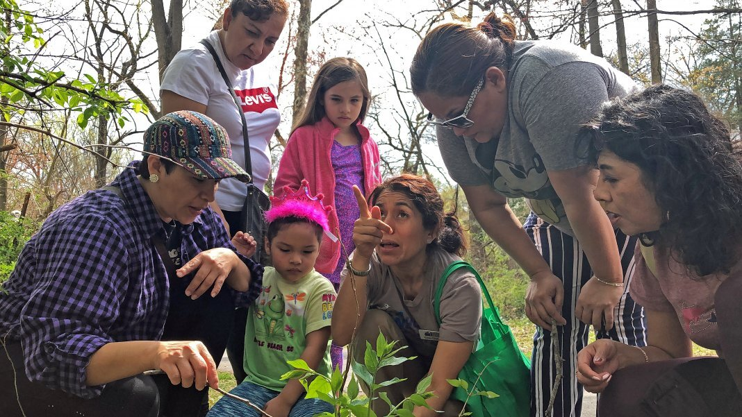 October: Celebrating Hispanic Heritage Month & Energy Awareness Month: Family, Community & Environmental Action